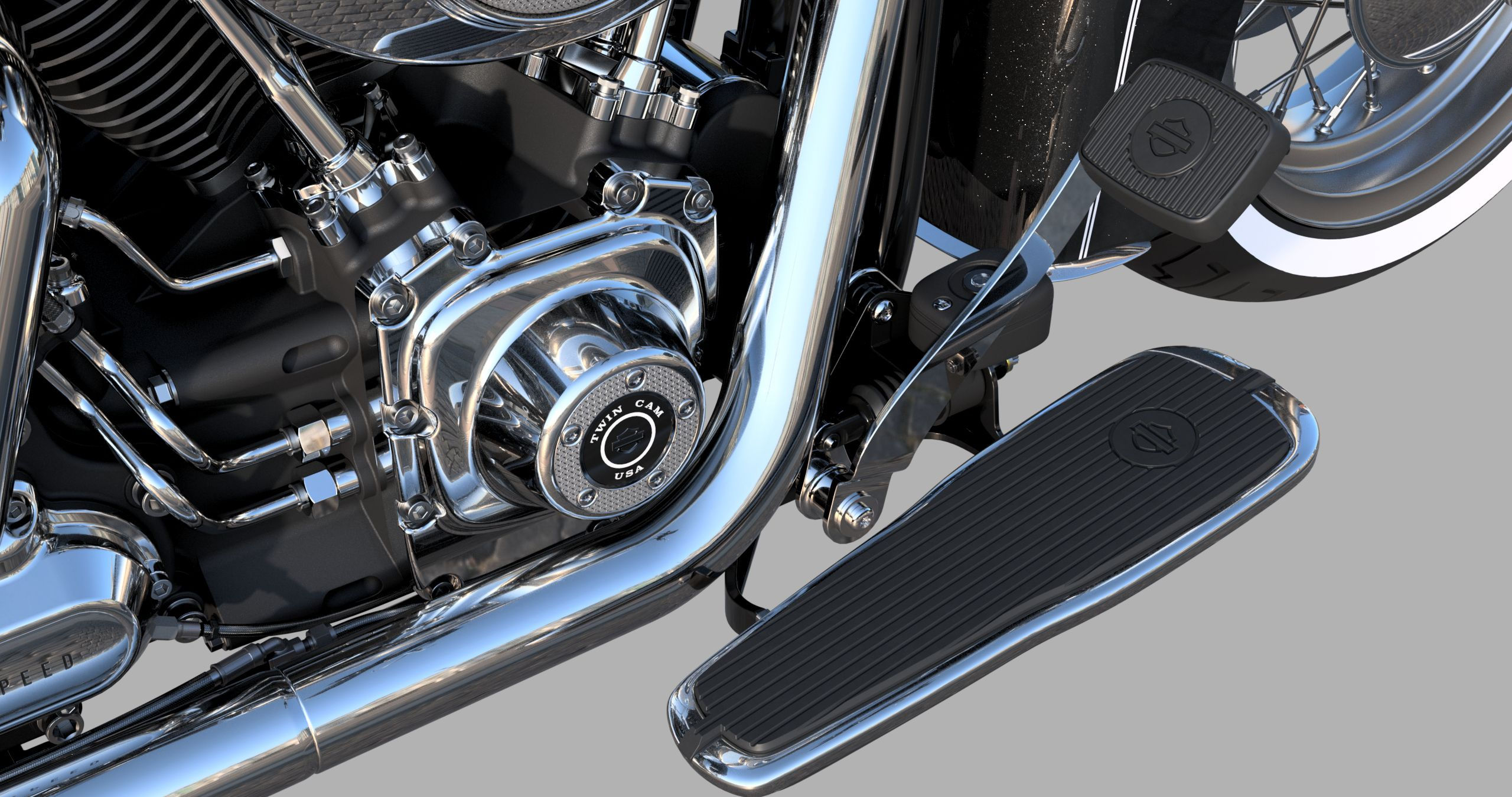 Harley-heritage-floorboardbrake-3500-3500
