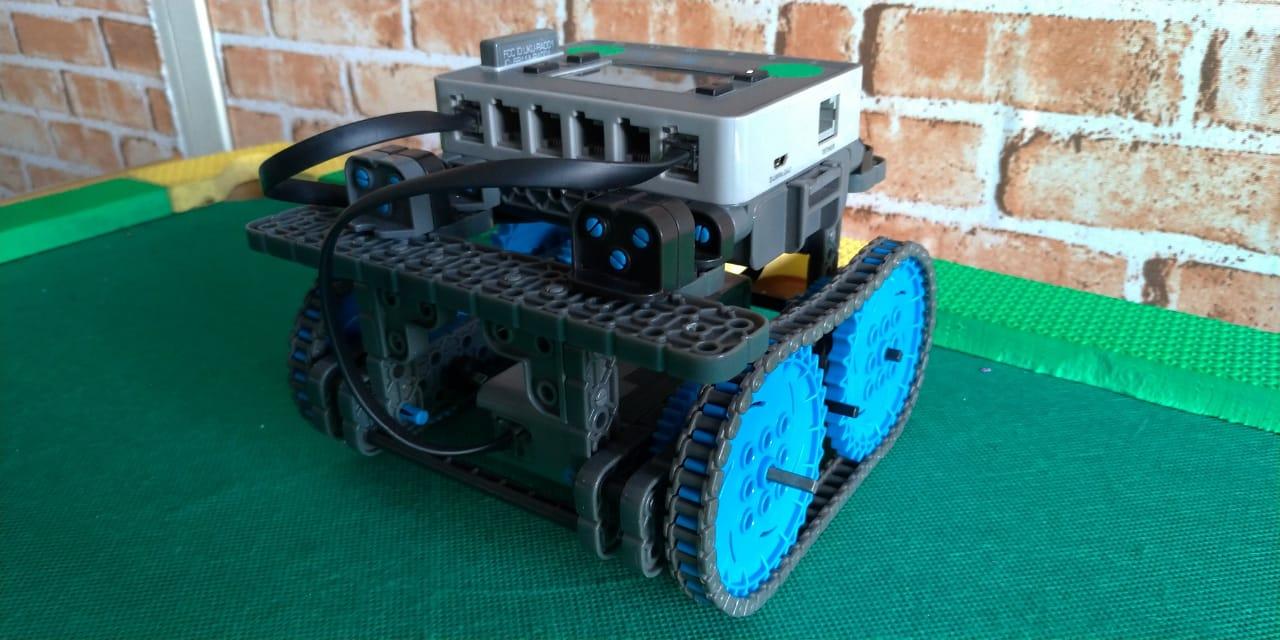 Lucas-lira-robotics