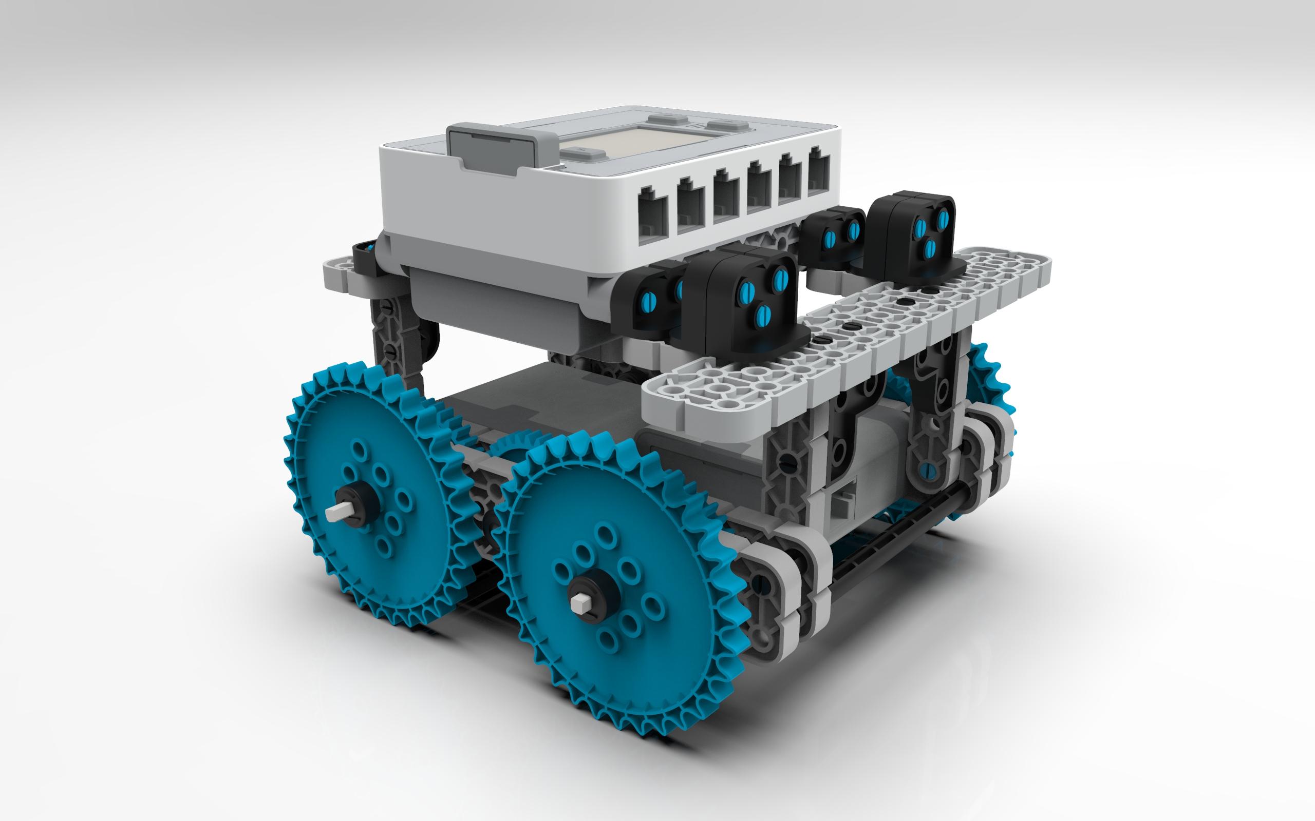 Iq Robot