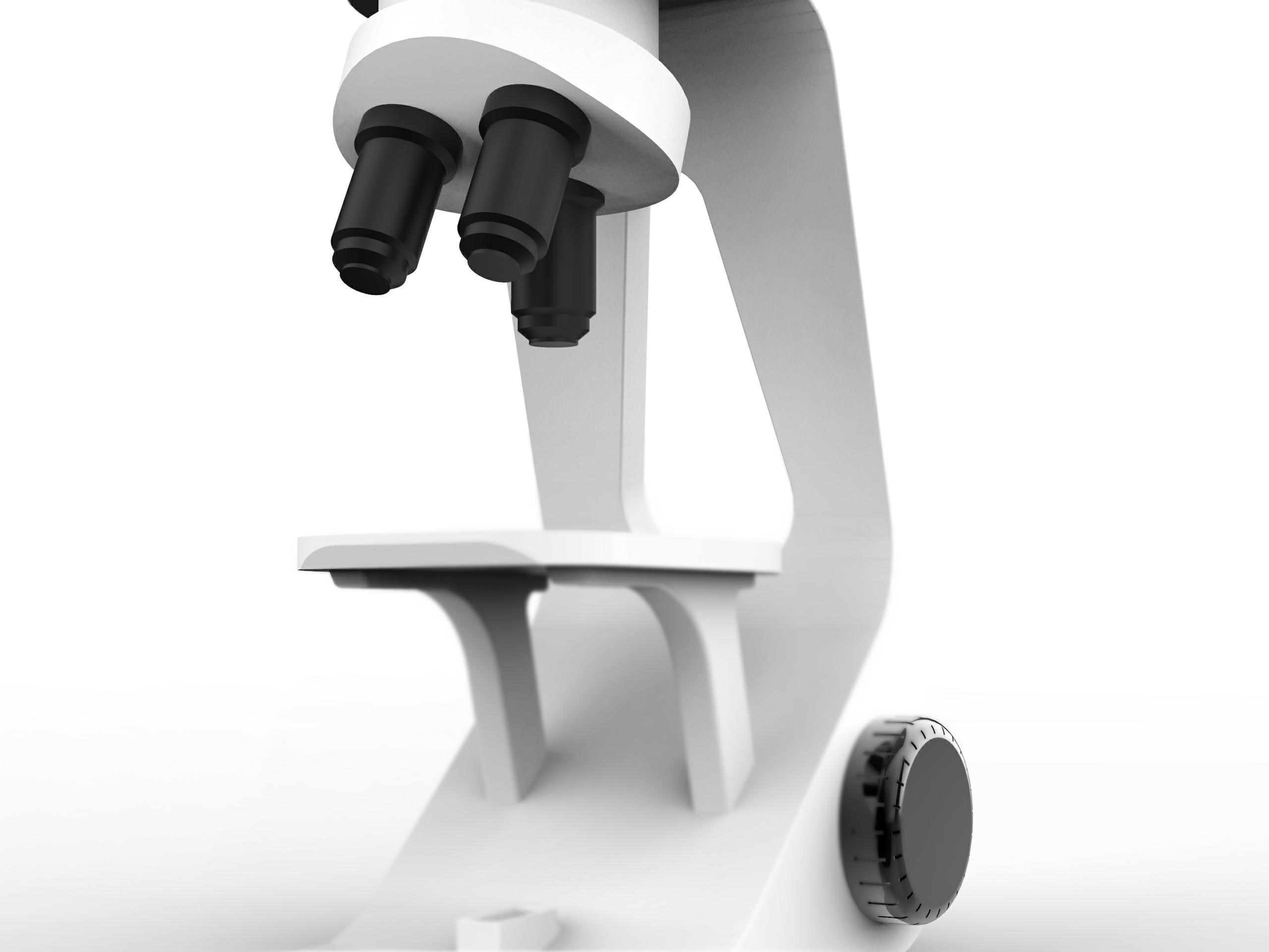Electronic-microscope---rdt26-3500-3500