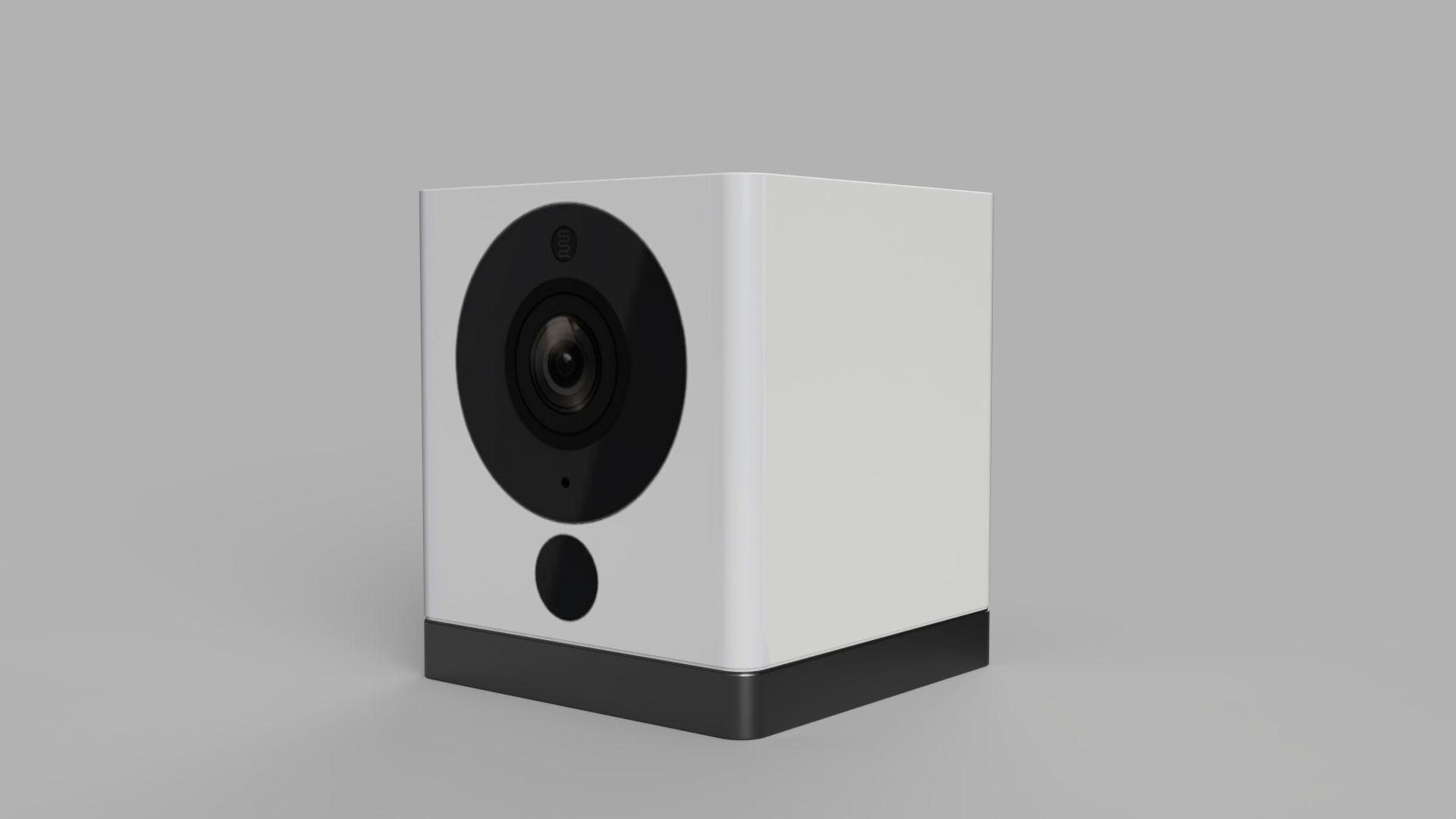Wyze cam (outdoor)|Autodesk Online Gallery