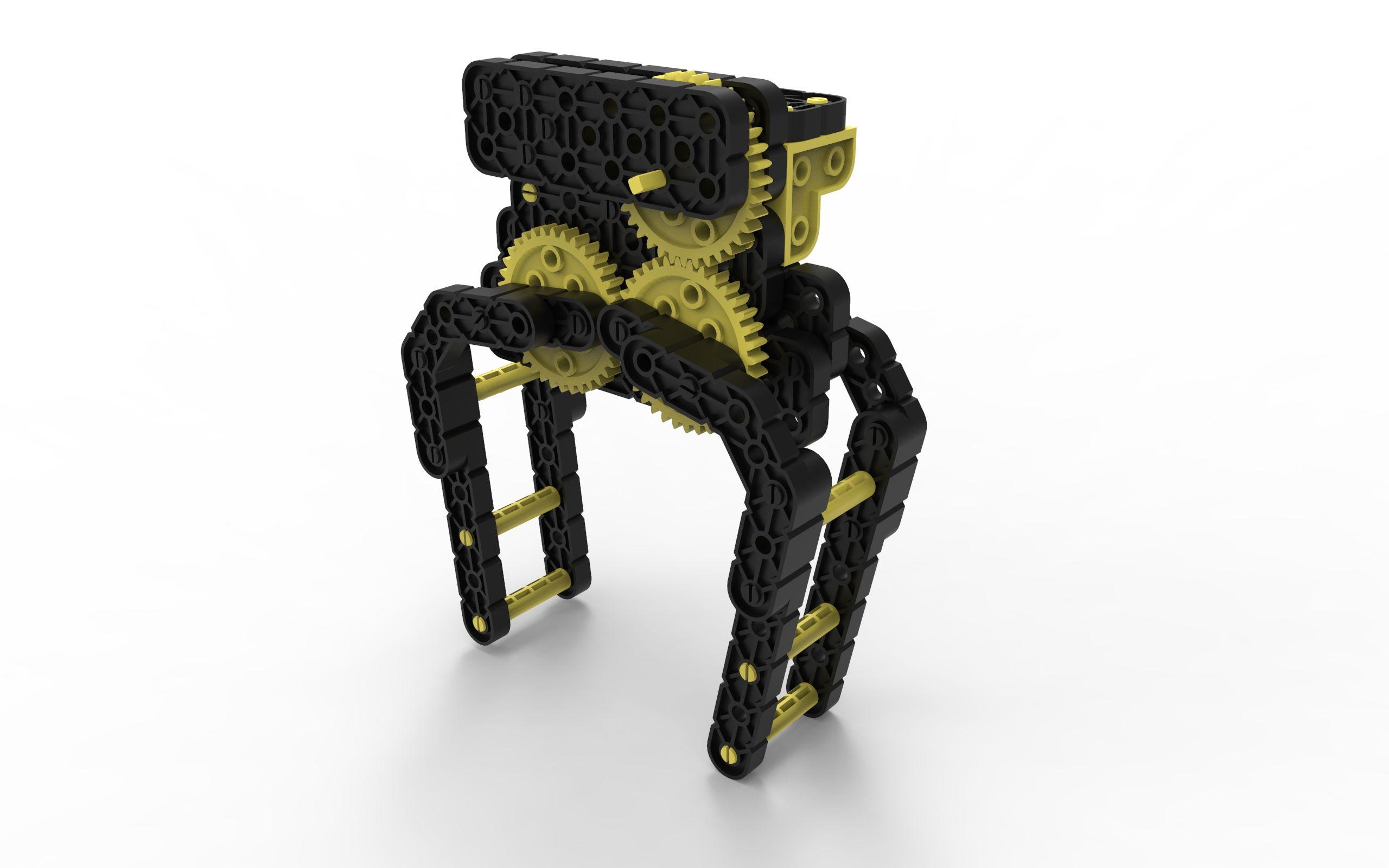 Robot-vexiq-lcs-fabrica-de-nerdes-3500-3500
