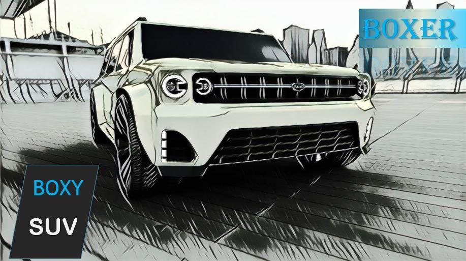 Boxer-3500-3500