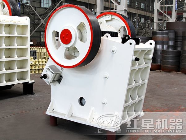 Drex JW55 jaw crusher complete drawing Autodesk Online Gallery