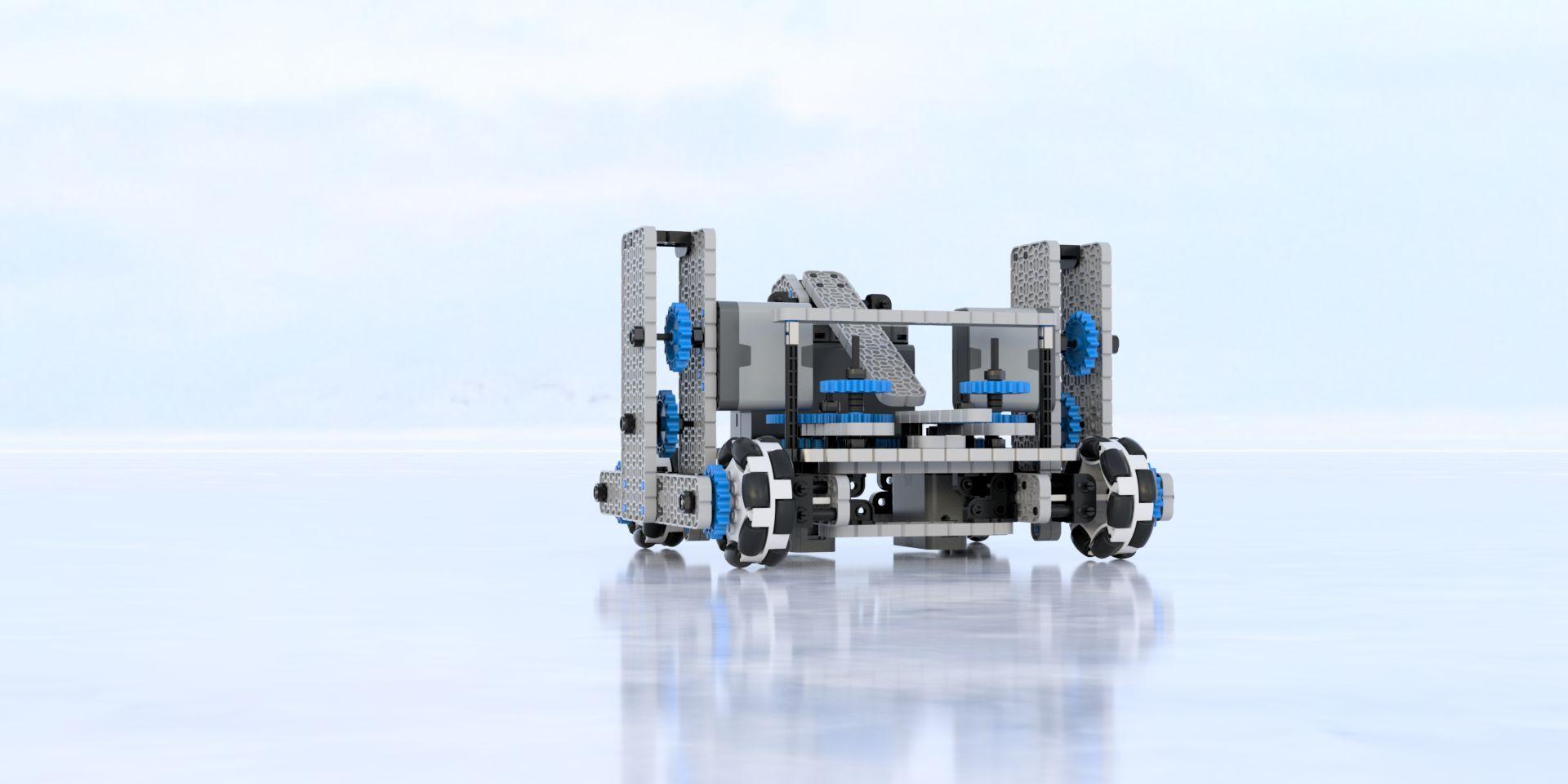 Vex-iq---ball-trigger-robot-24lcs---fabrica-de-nerdes-c-3500-3500