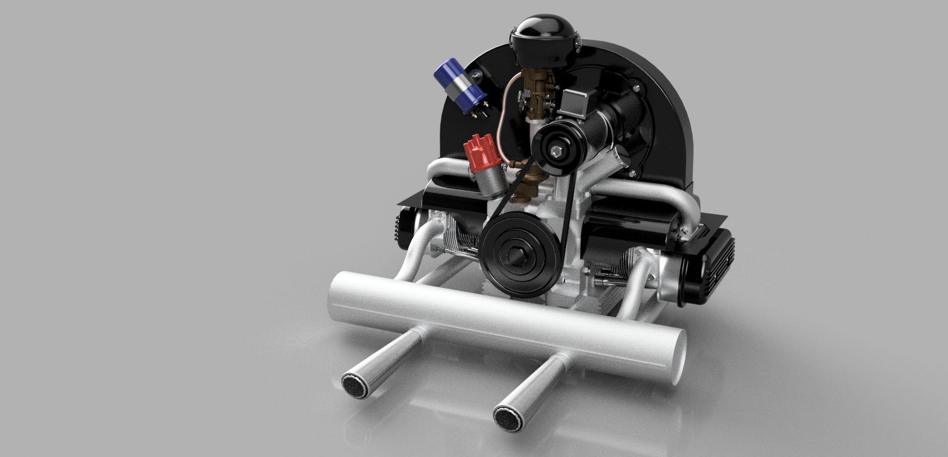 Vw-motor-v9-3500-3500