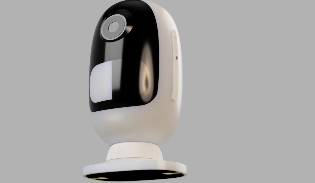 Reolink Argus 2 Camera|Autodesk Online Gallery
