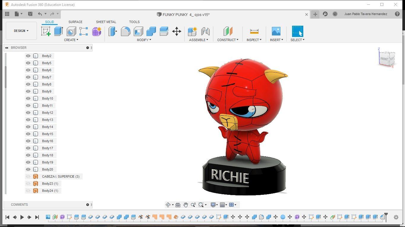 Richie-3500-3500
