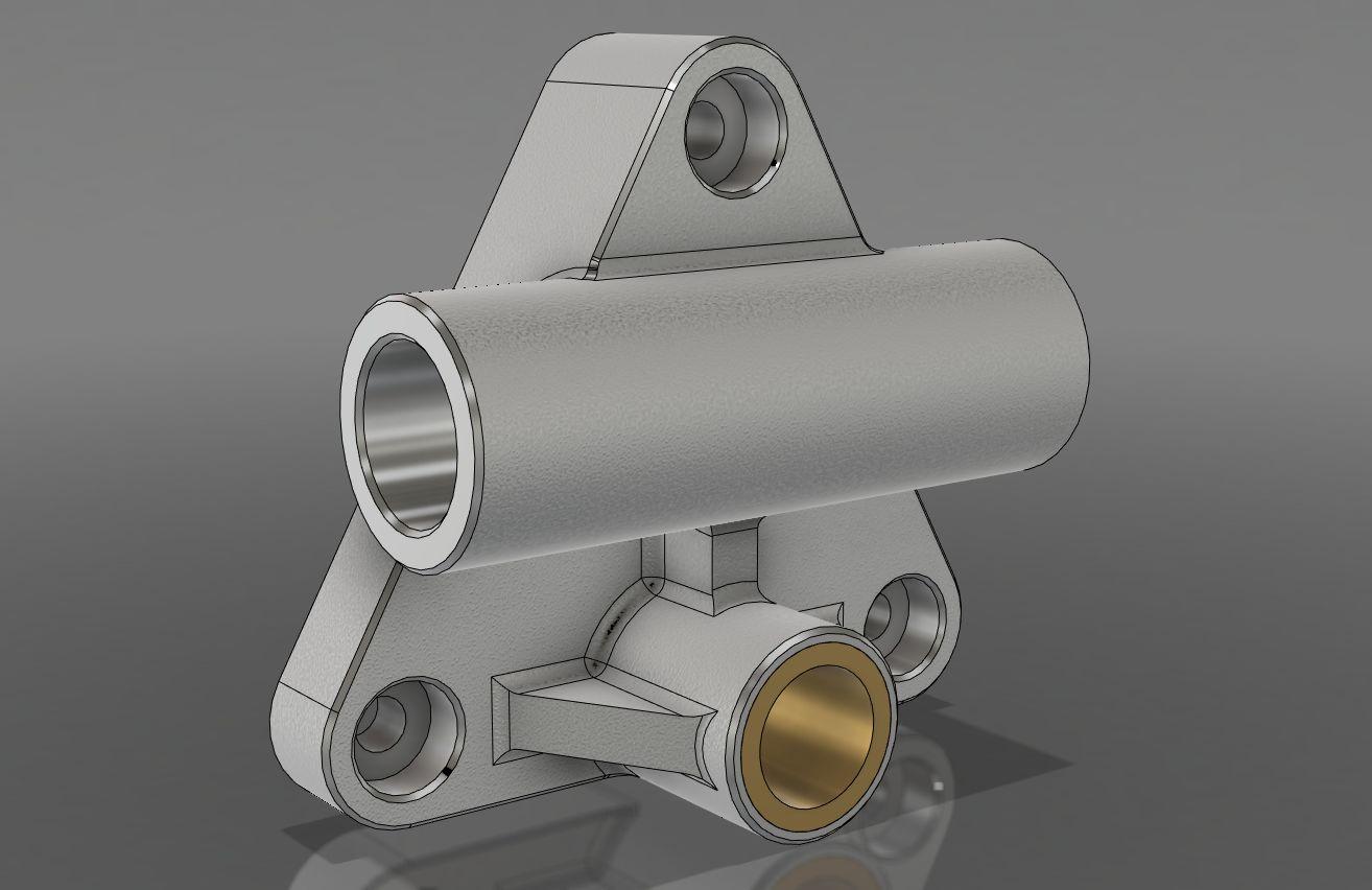 Bushed-bearing-bracket-v4-3500-3500