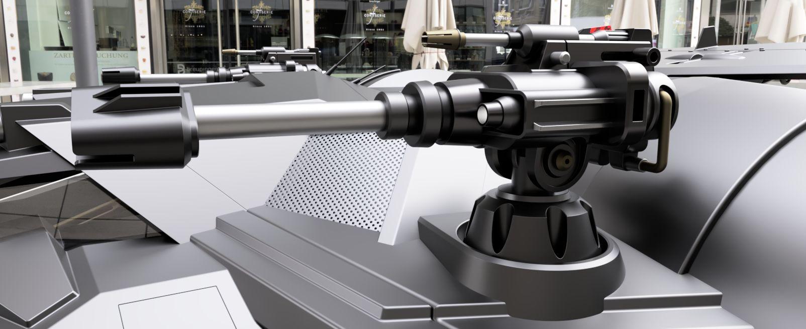 Gun-3500-3500