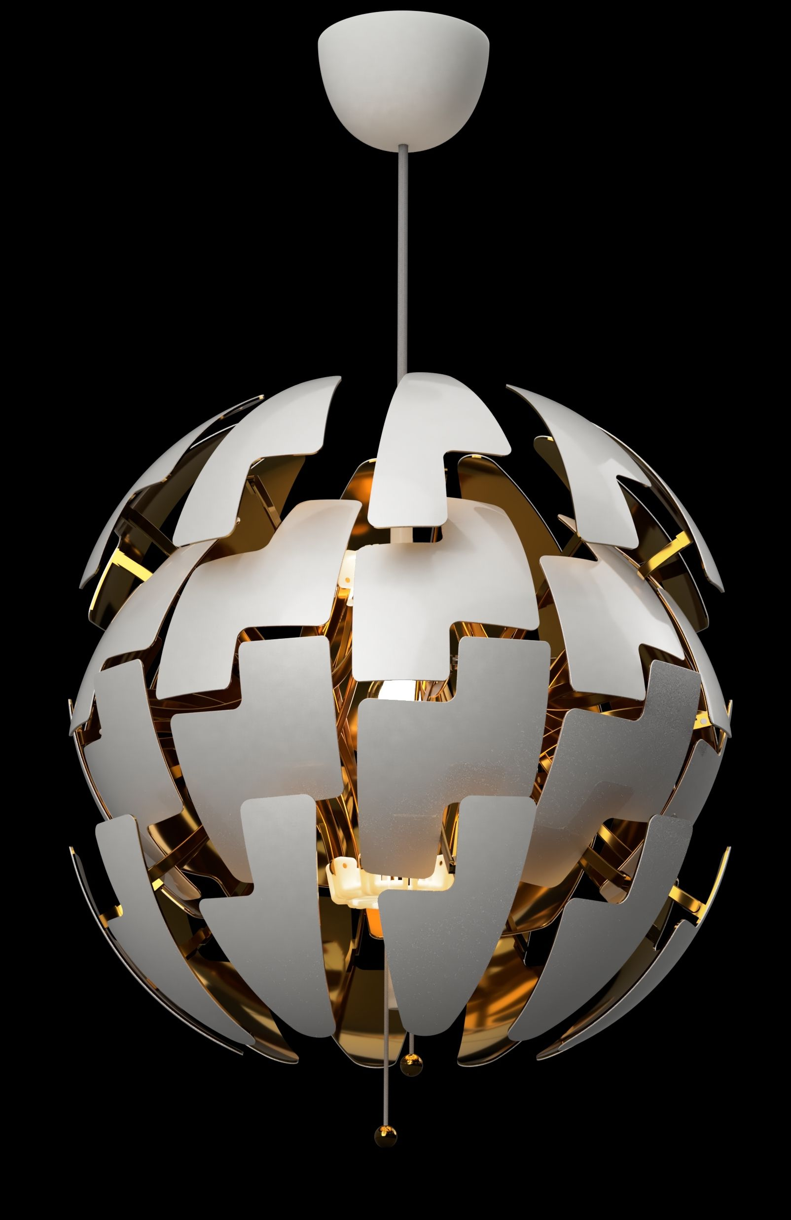 Ikea Ps 2014 Transforming Lamp Autodesk Online Gallery