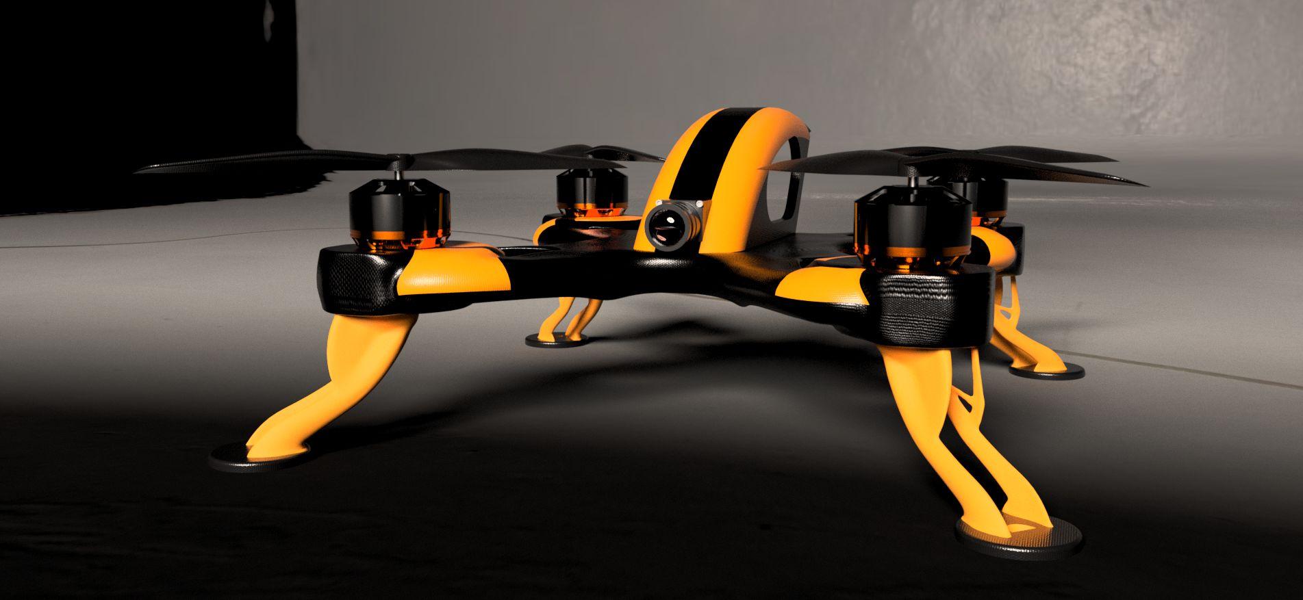 Dronegenerative-3500-3500