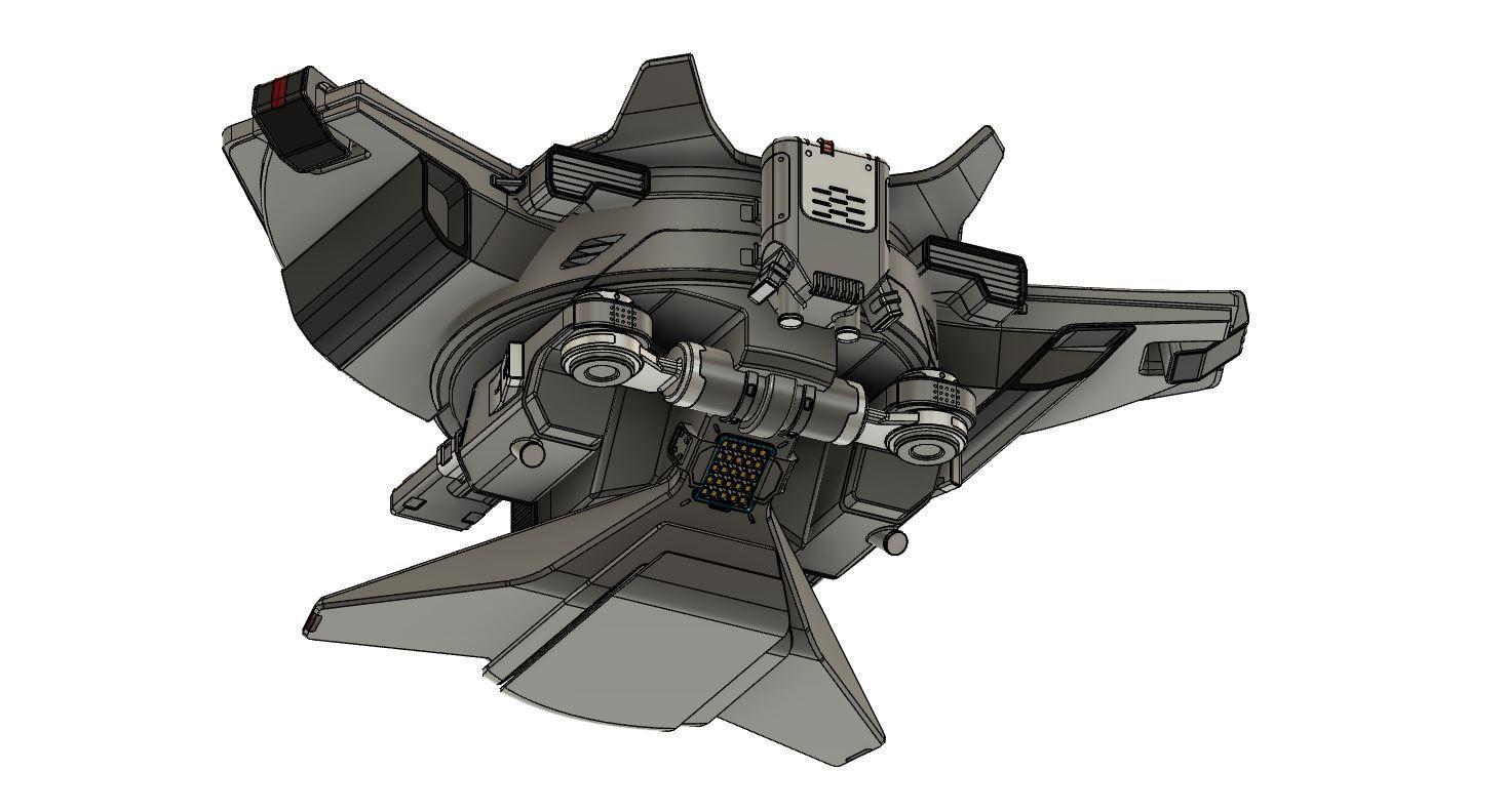 Dron-fusion360-3-3500-3500