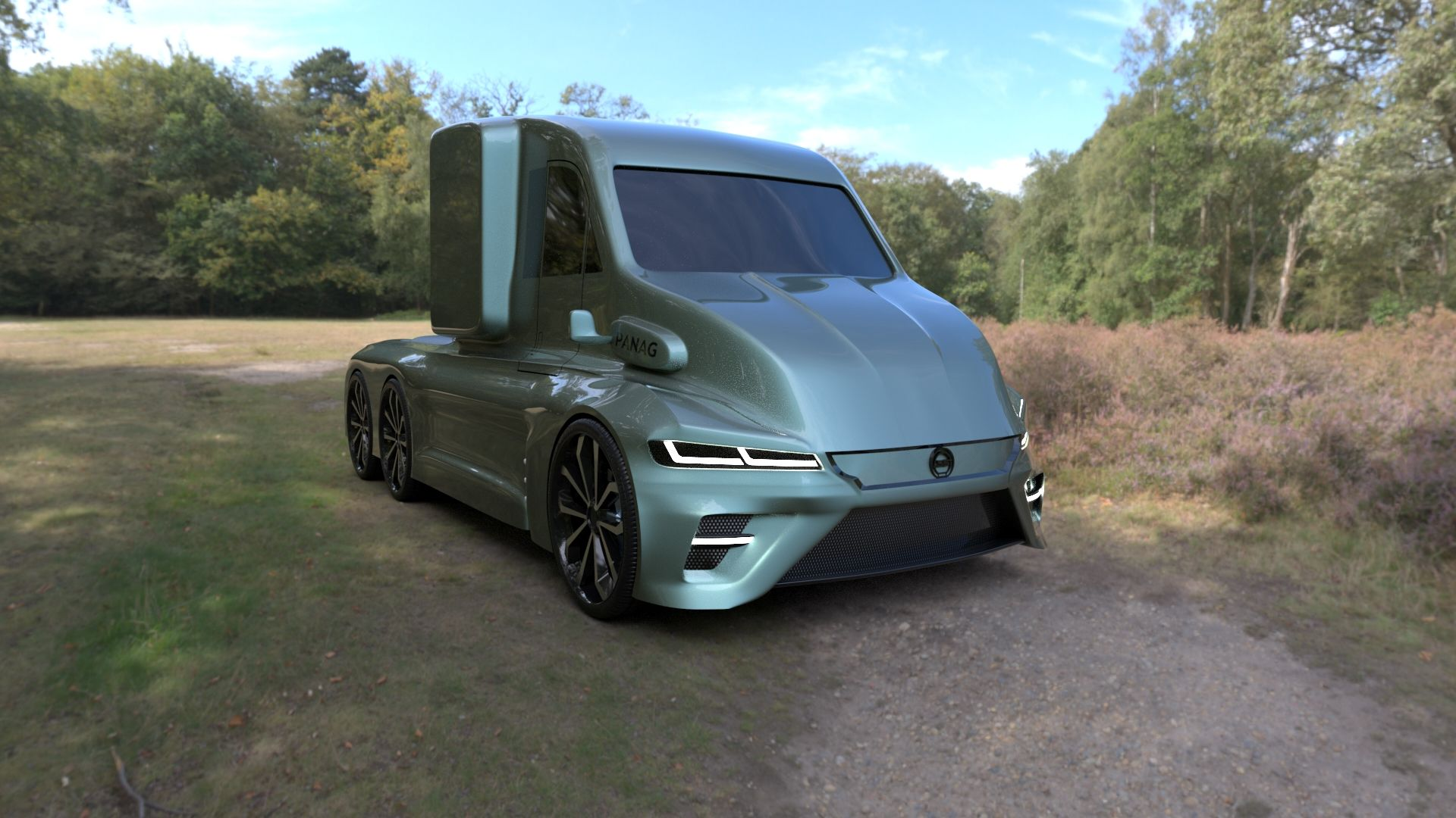 Truck-3500-3500