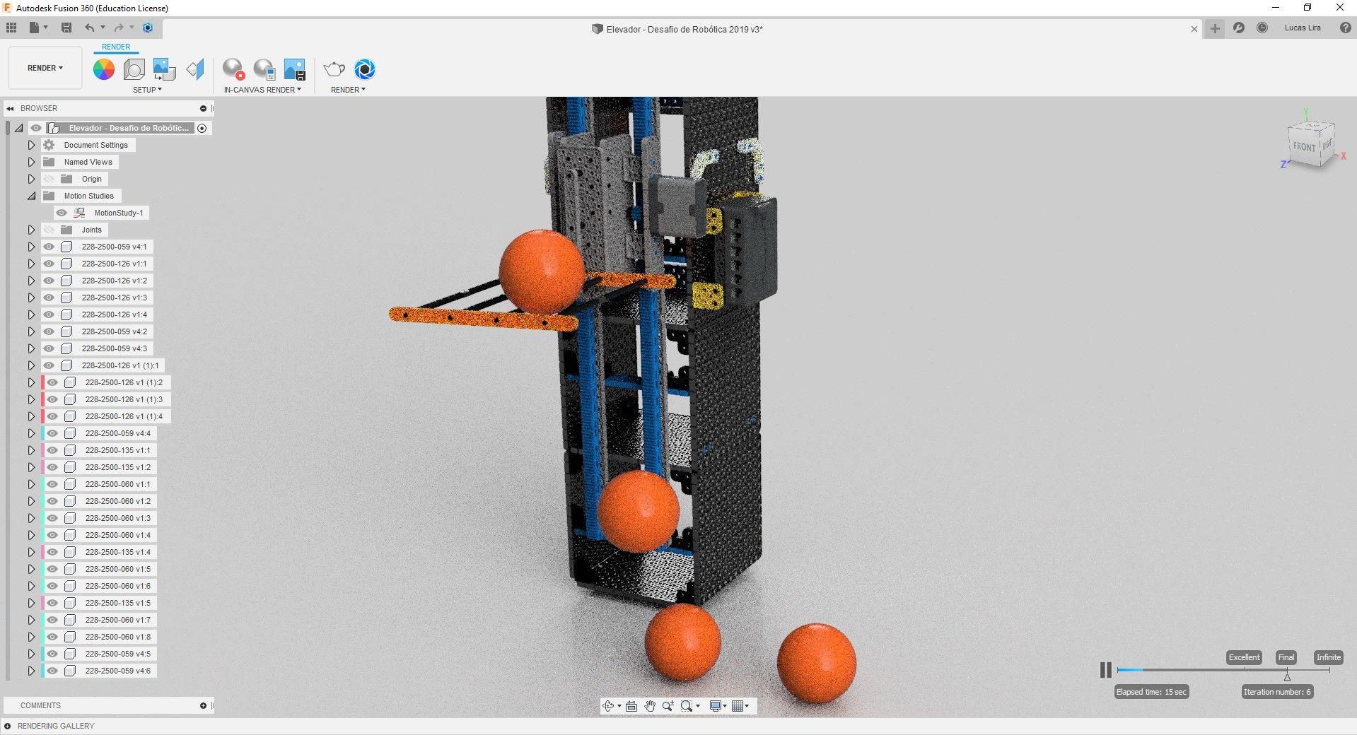Robot-fab-3500-3500