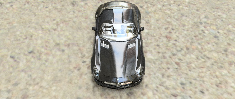 Benz-008-3500-3500