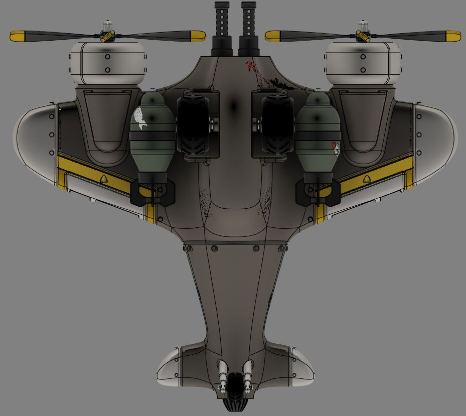 Steampunk-airplane-011-3500-3500
