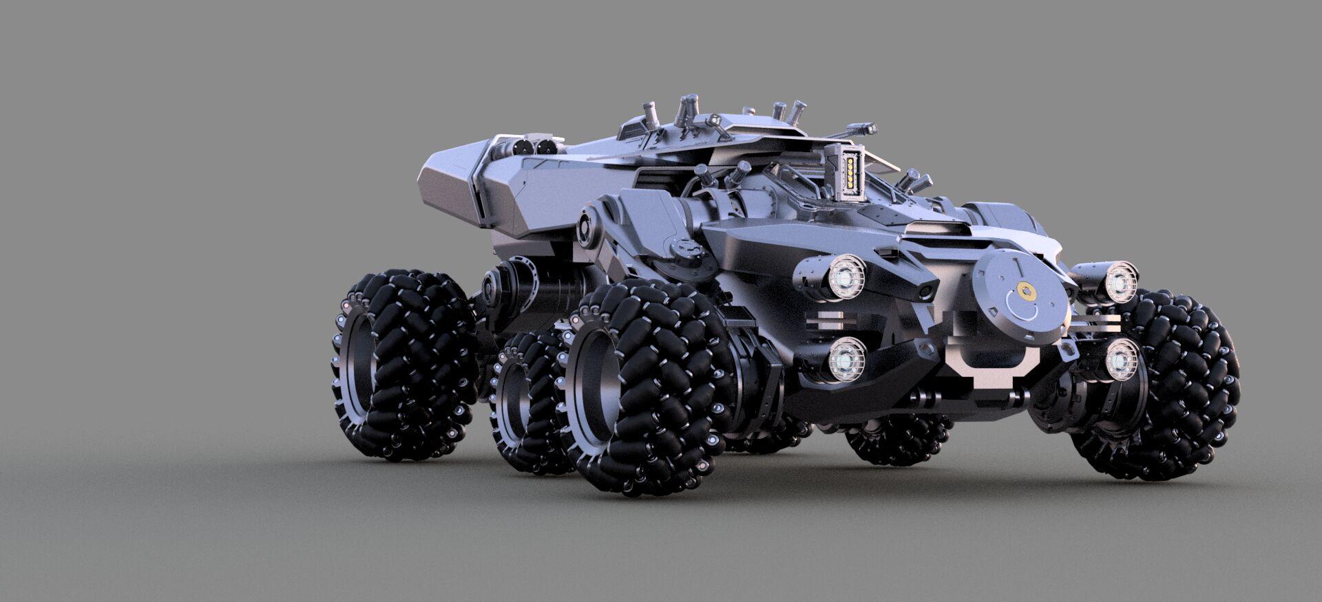 Scorpion-v543-3500-3500