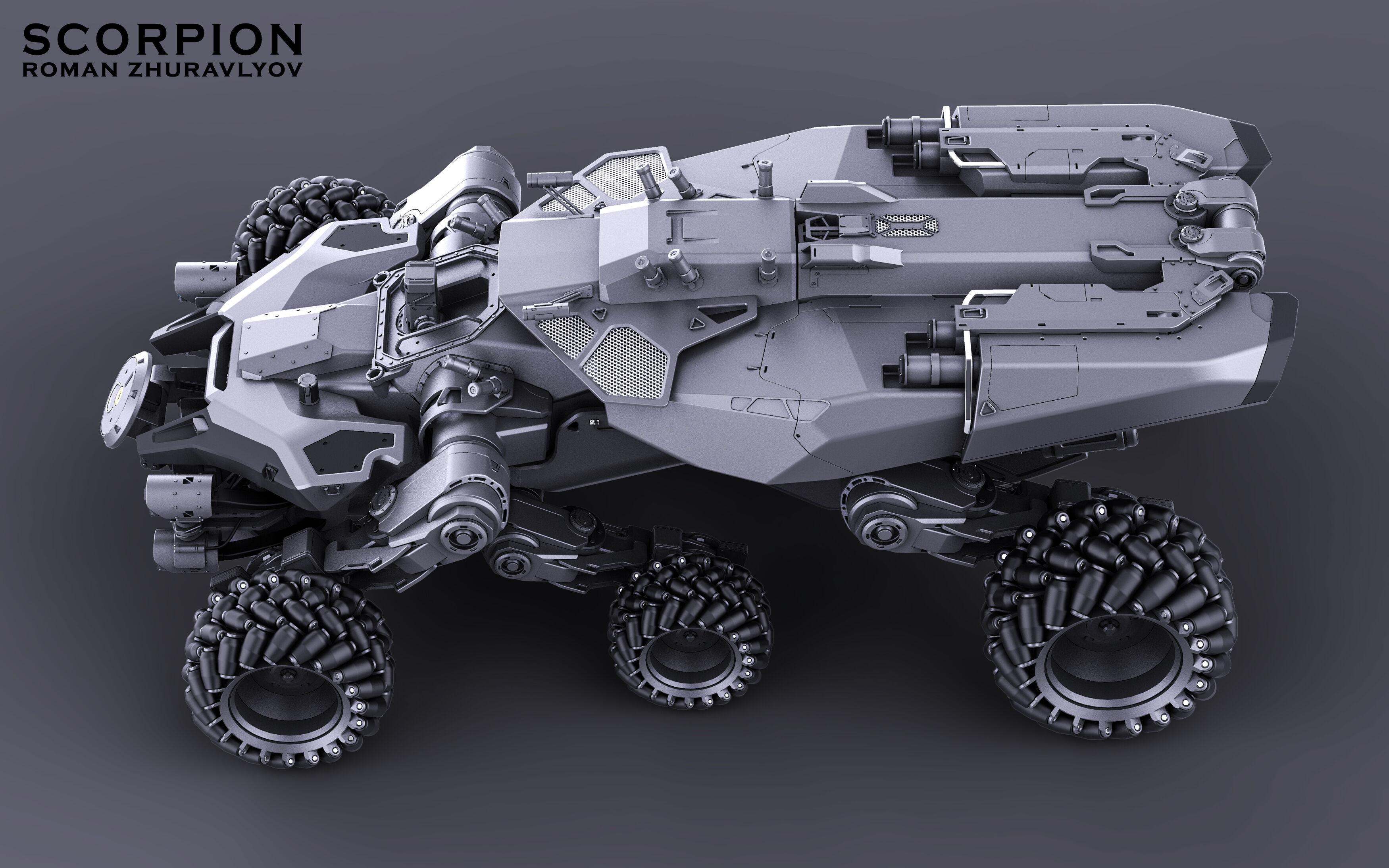 Scorp-2-3500-3500